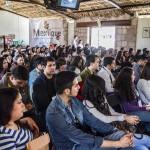 Estudiantes de Turismo realizan congreso para promover cultural mexicana