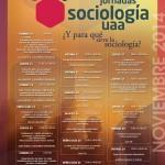 Sociología de la UAA informará sobre su importancia para el desarrollo económico y social