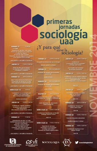 572 Jornadas Sociologia