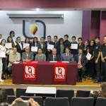 Estudiantes de la UAA UTA e ITA ganadores en Concurso de Innovación de la Máxima Casa de Estudios de Aguascalientes