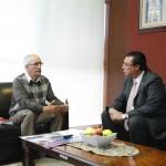 UAA respalda proyectos de la Defensoría de los Derechos Universitarios