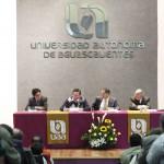 Se presentó en la UAA el libro Unión Europea e Integración Latinoamericana