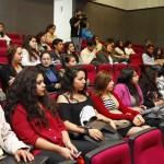UAA celebra la primera Jornada Cultural Francófona