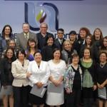 UAA entrega a la sociedad peritos sociales para fortalecer la impartición de justicia