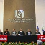 ACIUAA cumple 35 años de su fundación