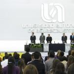 Licenciatura en Optometría de la UAA festeja 35 aniversario de su fundación