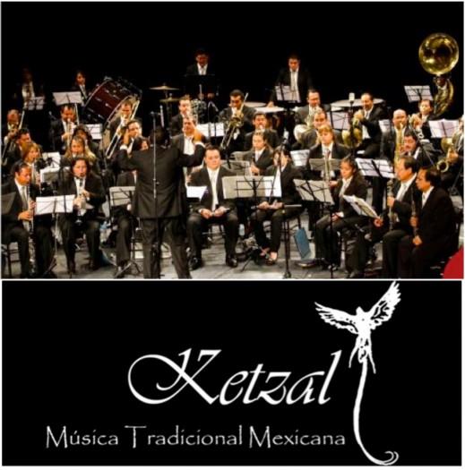 598 Polifonia Sinfonica Mpal - Quetzal