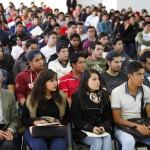 Se realizó Tercer Congreso de Ingenierías en el Campus Sur de la UAA