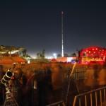 Miles de personas observaron las estrellas en la UAA
