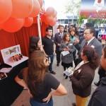 Estudiantes de la UAA exponen su potencial para la gestión de negocios