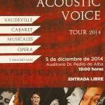Esta semana habrá una gran variedad de eventos musicales en la UAA