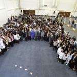 Presentan estudiantes de la UAA carteles morfológicos