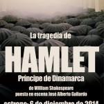 UAA presenta la obra Hamlet, una adaptación de José Alberto Gallardo