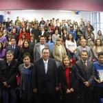 Doce jóvenes de Aguascalientes participarán en Olimpiadas Nacionales de Biología, Física y Química