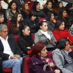 Estudiantes de la UAA concluyen formación al analizar problemáticas sociales y el papel de las instituciones