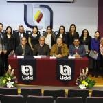 Concluye Diplomado en Traducción e Interpretación del idioma Inglés de la UAA