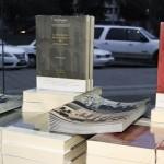 Instituciones presentan colección editorial por centenario de la Convención Revolucionaria