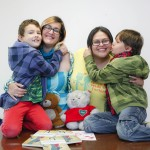 Ofrecen activistas visión sobre familias lesboparentales en la UAA