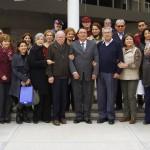 Concluye con emotiva ceremonia diplomado México en sus letras y artes