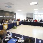 UAA realiza sesión de trabajo con directivos de escuelas incorporadas