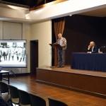 Presidentes surgidos de la Soberana Convención Revolucionaria, tema de conferencia en la UAA