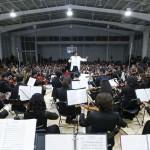 Ensamble musical de la UAA celebra 15 años de ser promotor de músicos y el humanismo