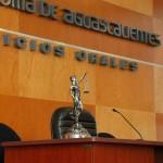 Se recobra carácter humano de involucrados en procesos penales con nuevo sistema acusatorio oral