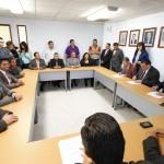 UAA y STUAA acuerdan incremento salarial para 2015