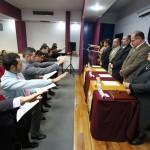 Rindió juramento profesional la generación número 62 de Médico Veterinario Zootecnista de la UAA