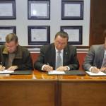 UAA fortalecerá en este 2015 vinculación con el sector productivo y los municipios del interior