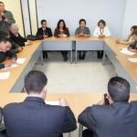 Autoridades y catedráticos logran acuerdo salarial para 2015
