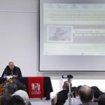Llama Javier Sicilia a la unificación social