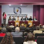 UAA realiza clausura de la 2da generación del Doctorado en Ciencias Administrativas