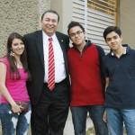 Inicia UAA semestre enero junio 2015 con una población de más de 18 mil 600 estudiantes