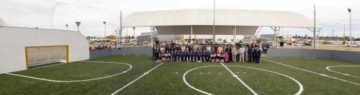031 Inaugura Cancha Futbol Rapido CEM-1