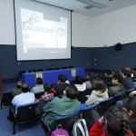 Presidente de Mitofsky impartió conferencia en UAA sobre matemáticas aplicadas en la política