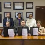 UAA-UNAM proyectan Estación Atmosférica en Aguascalientes