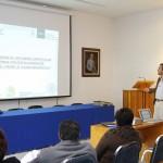 Se exhorta a estudiantes UAA a prepararse para el futuro de la medicina nanotecnológica y biomolecular