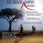 UAA presenta adaptación teatral de obra de José Emilio Pacheco