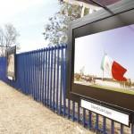 Galería Peatonal de la UAA renueva sus espacios para exhibir parte del quehacer universitario