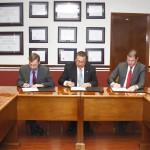 UAA y OSFAGS establecen convenio de colaboración