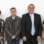 Alumna de la UAA partició en el Colegio de la Globalización, seleccionada en concurso nacional