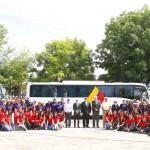 Estudiantes UAA reinician actividades de diagnóstico e intervención ante problemáticas de comunidades del interior