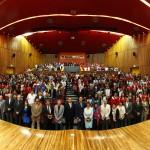 Más de 5 mil jóvenes acudieron a la 8a. Muestra de Orientación Profesiográfica de la UAA