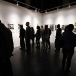 Nuevas exposiciones plásticas en el Museo Nacional de la Muerte