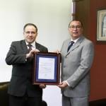 Plantel oriente del Bachillerato de la UAA se incorpora a Sistema Nacional a menos de cuatro años de su apertura
