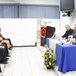 UAA edita libro conmemorativo del 50 aniversario del plantel central del CEM