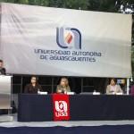 UAA conmemora lucha por la igualdad que han impulsado las mujeres