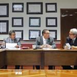 Autoridades de la UAA viajan a Estados Unidos para establecer convenios con Universidades de California