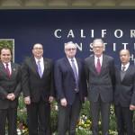 Iniciará UAA Intercambio académico con el Instituto de las Artes en California